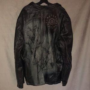 artemis leather